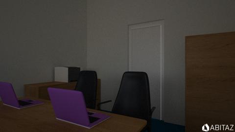 kantoor jobzzpmaatje - Office - by DMLights-user-2172756
