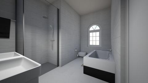Bathroom boi - Modern - Bathroom - by HarrisonReeves2Fv2