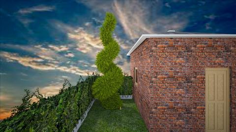 garden - Classic - Garden - by lokneszikolbasz
