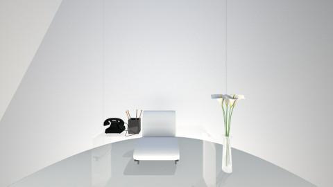 The Office - Feminine - Office - by tbyrn77