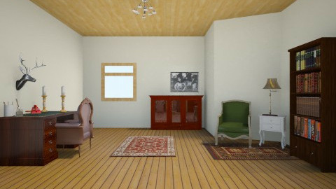Tuba 1c - Living room - by joonatan