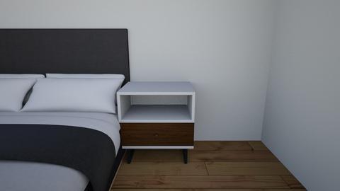Shqip - Vintage - Bedroom - by adminirena