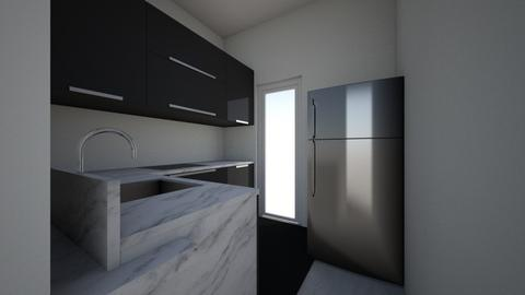 NUEVO AMBIENTE - Modern - Kitchen - by carlyst