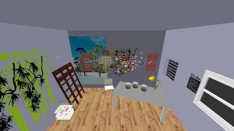 DIY Mom room - by MiracleDesigns