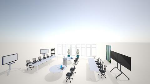 Office Demo - Office - by DawnPT