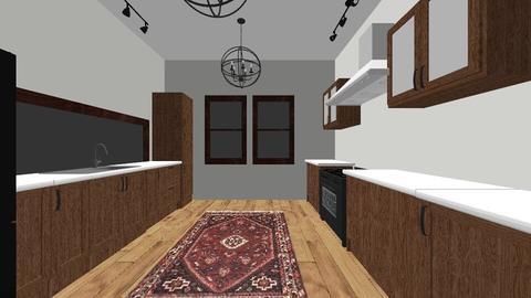 Kitchen - Kitchen - by Mzliz87