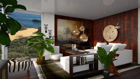 nnn - Living room - by yulamalina