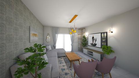 NR_213 - Living room - by orlykr71