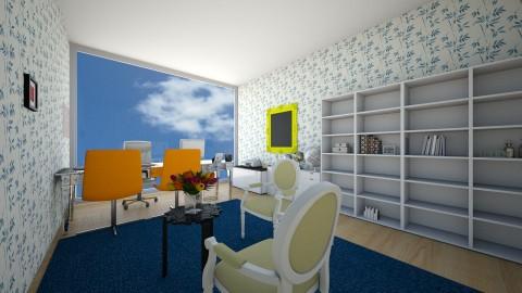 Office - Office - by simaoana