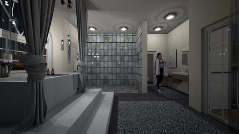 bath - Bathroom - by allday08