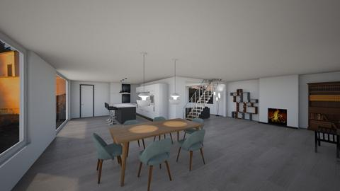living room - Living room - by WARDjeuh1