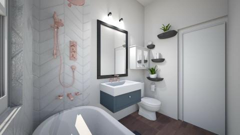 db6 - Bathroom - by Kaylin1313