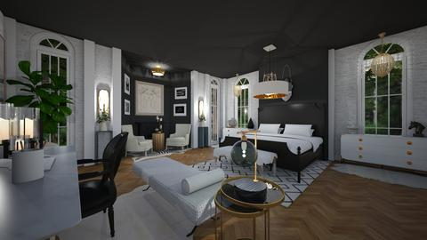 fd - Bedroom - by willhenning2611