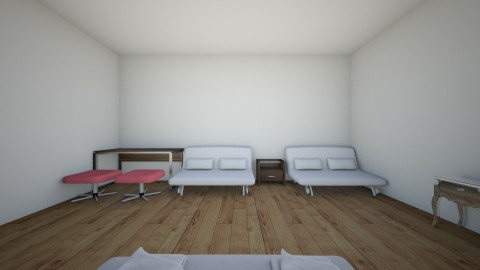 my adult bed rooom 3 - Kitchen - by 14lknowles