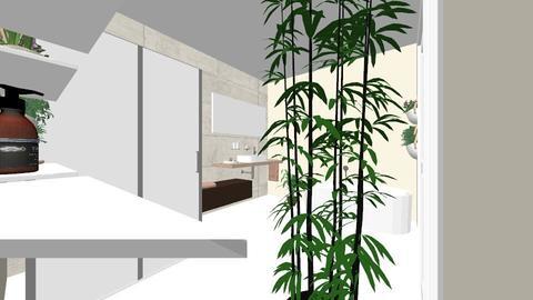 Natalia - Modern - Bedroom - by NataliaCzaja15
