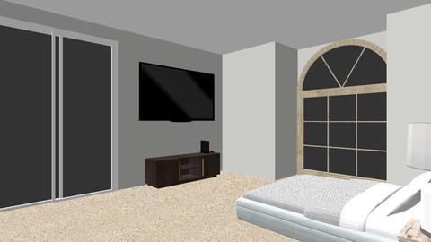 Landon - Modern - Bedroom - by LandonKoenig