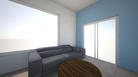 Livin Room - Living room - by manikavian