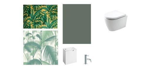 toilet - by atelierfannielouise