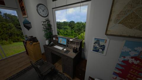 Extra Office pt 7 - Vintage - Office - by rpl