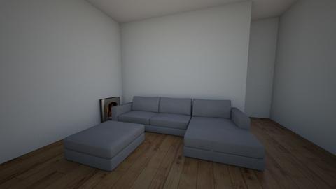 Prueba Esquinero - Living room - by alankrug