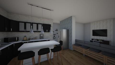 salas - Kitchen - by deleted_1526686350_Eliane Miranda d