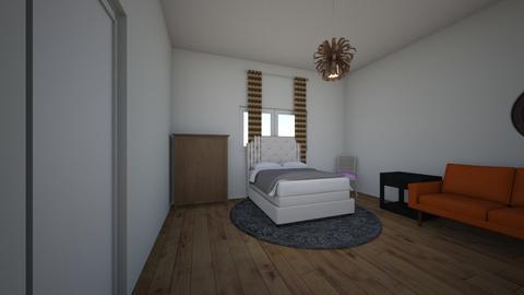 couples room - Bedroom - by gw1omorisongregor
