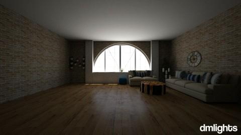 El ventanal - by DMLights-user-987470