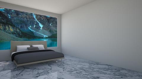 Mural Bedroom - by Grenadier