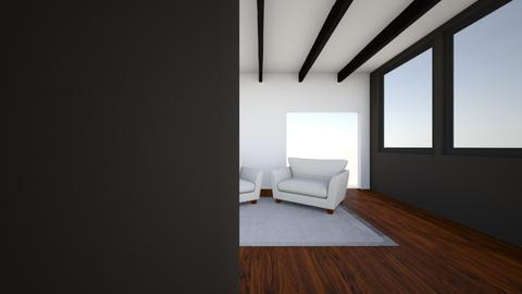 Serre - Living room - by sascha114