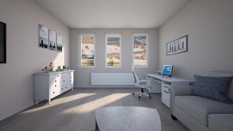 office - by Berecz Viktor