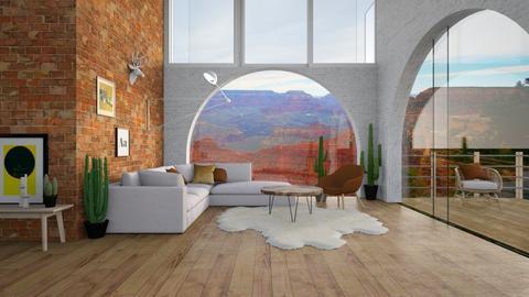 living room - Living room - by siljaj