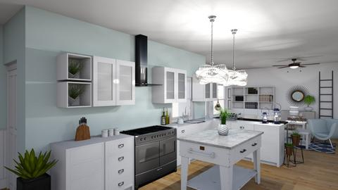Coastal Kitchen - by deleted_1570805048_kitkat152