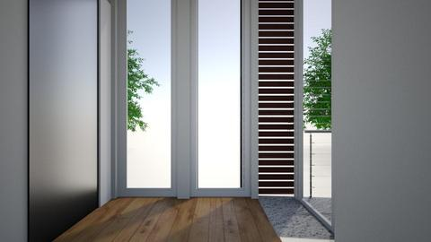 Pintu Samping AC - Office - by kantormbs