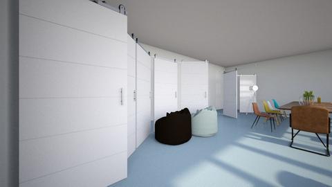 InnoLab - Office - by GasnetzHamburg