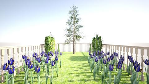 julian style garden - Garden - by julian bueno