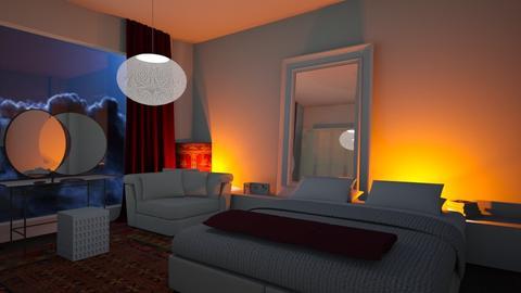 Medina - Bedroom - by Tree Nut