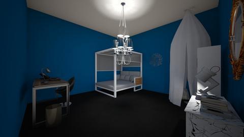 Adas Room - by Hannah444