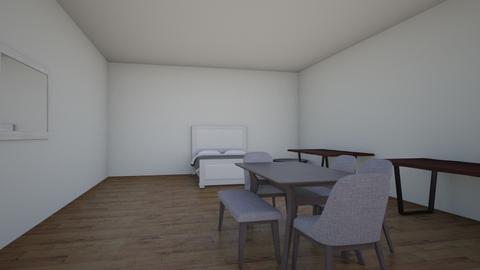 legg - Classic - Living room - by kevinlegg