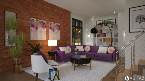 living area - by rrogers45