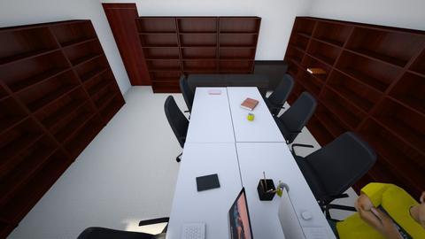 law center - Modern - Office - by thunderlili
