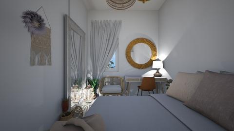 bedroom2 - Living room - by Emaaba