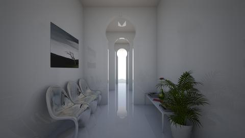 keyhole - Modern - Office - by HenkRetro1960