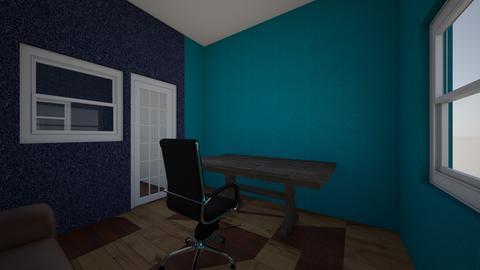 PRADEEP studio  - by rony18punk