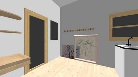 studio - Garden - by Mattson