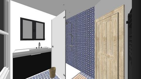 Bathrooms Ideas - Bathroom - by itsmenorahe