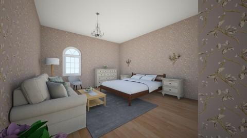 5 - Classic - Bedroom - by revenge77