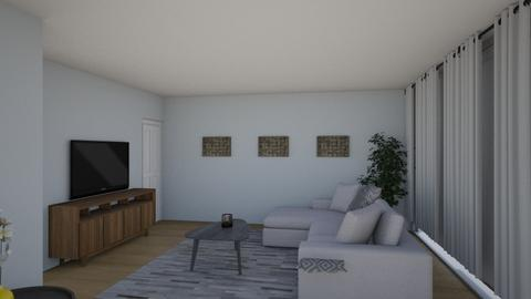 Living Room 1 - Classic - Living room - by design source