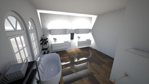 bathroom - Bathroom - by s _ i _ j