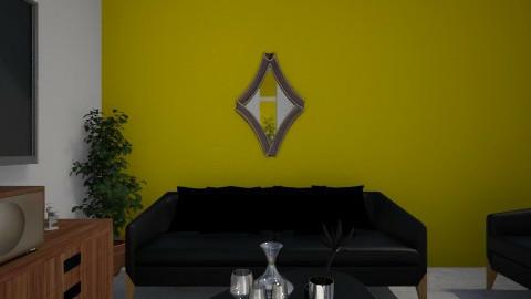 ichu - Vintage - Living room - by keylamarla