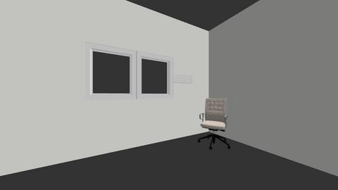 Ben Office  - Classic - Office - by jkg2h